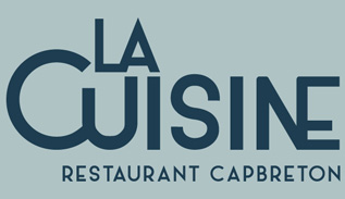 Restaurant La Cuisine – Capbreton Logo